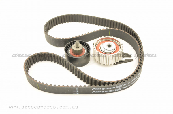 Genuine Alfa Romeo Cam Belt Kit